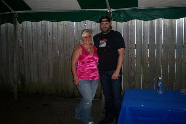 Shana&randy houser